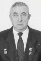 Закиров Игорь Рауфович — Герой Российской Федерации