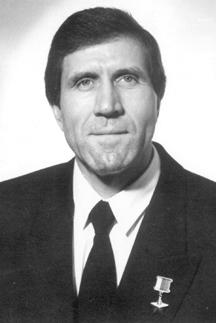 Кнышов Анатолий Николаевич — Герой Российской Федерации