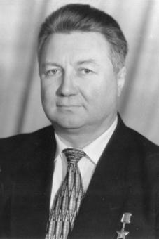 Крутов Александр Валерьевич — Герой Российской Федерации