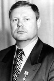 Логиновский Владимир Аркадьевич — Герой Российской Федерации