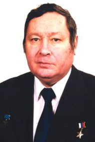 Матвеев Владимир Николаевич — Герой Российской Федерации