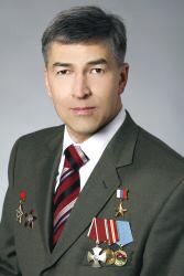 Мухаметгареев Венер Мансурович — Герой Российской Федерации