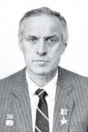 Попов Леонид Степанович — Герой Российской Федерации