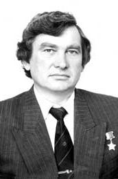 Таскаев Роман Петрович — Герой Российской Федерации