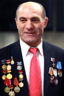Толбоев Магомед Омарович — Герой Российской Федерации