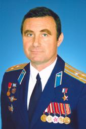 Щепетков Олег Адольфович — Герой Российской Федерации