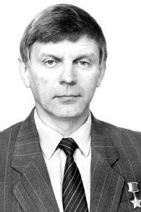 Антонович Олег Васильевич — Герой Российской Федерации