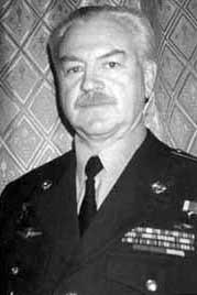 Васенков Виктор Владимирович — Герой Российской Федерации