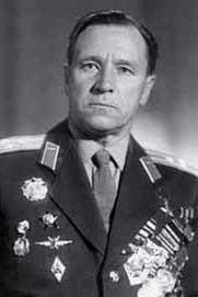 Кочетков Николай Павлович — Герой Советского Союза