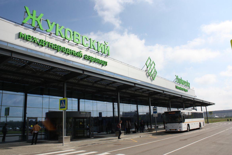 В международном аэропорту Жуковский открылась линейная станция FL Technics