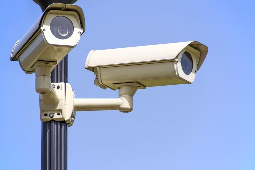 На въездах в Жуковский устанавливают камеры видеонаблюдения системы «Безопасный регион»