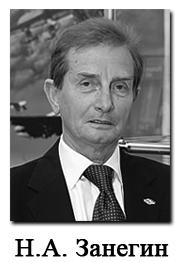 Занегин Николай Александрович