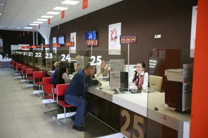 МФЦ сообщает: открыта вакансия — оператор call-центра