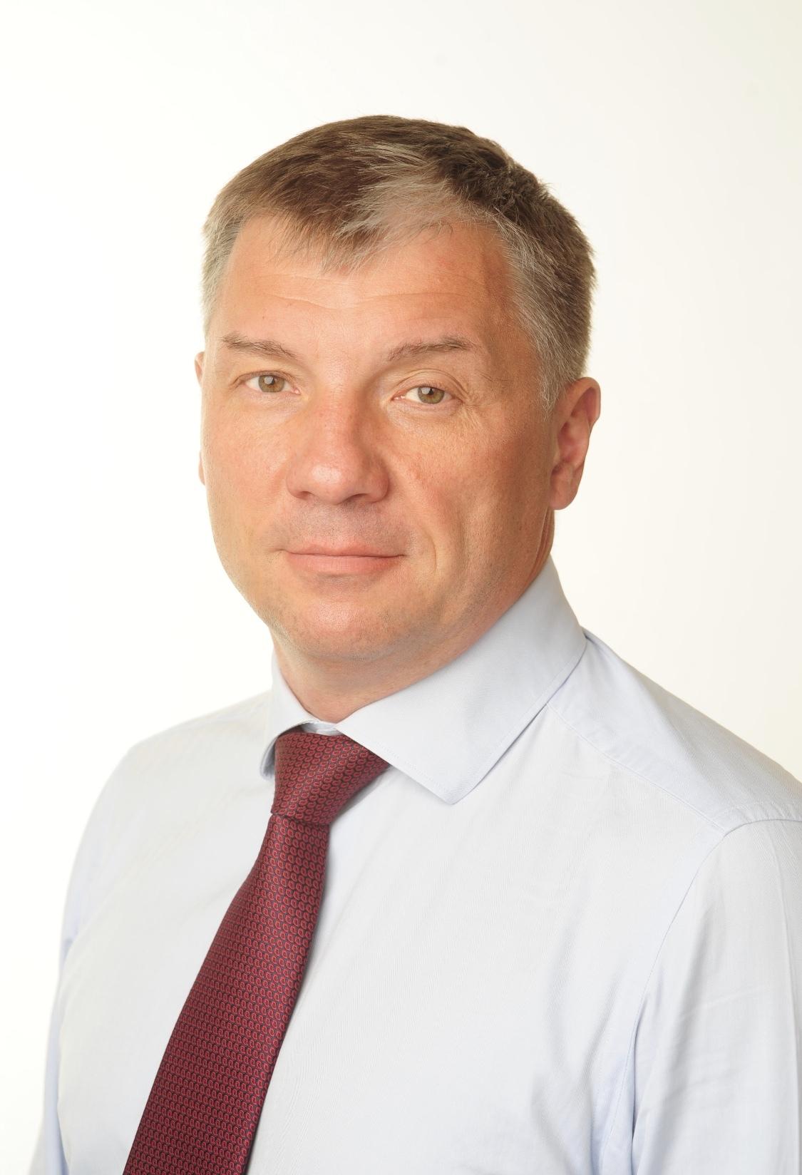 Аубакиров Борис Евгеньевич