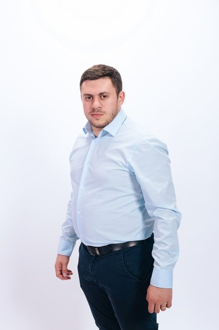Варданян Мгер Аветикович