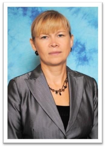 Шевцова Екатерина Александровна