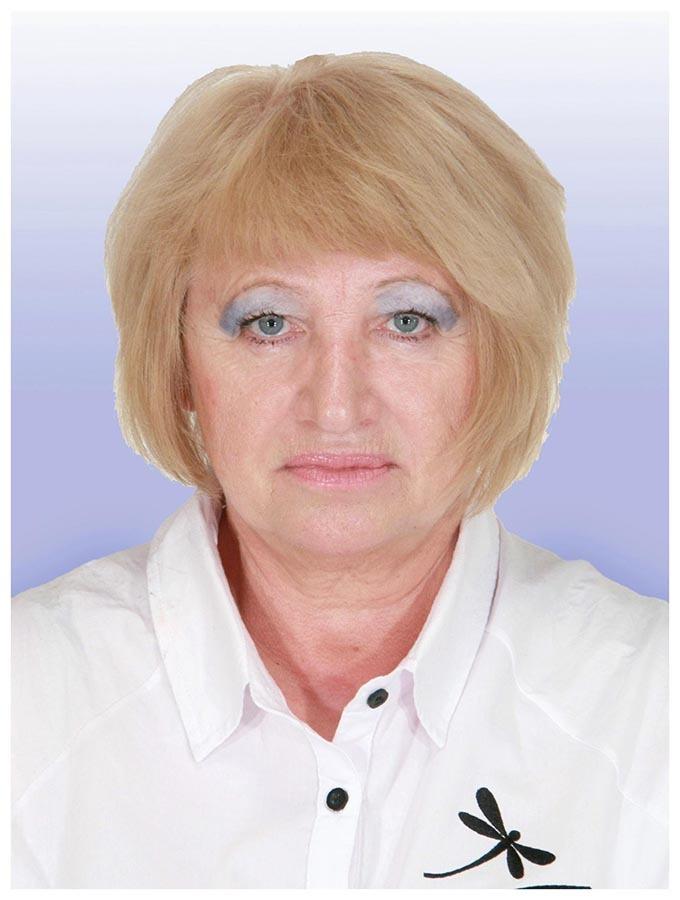 Безлепкина Светлана Николаевна
