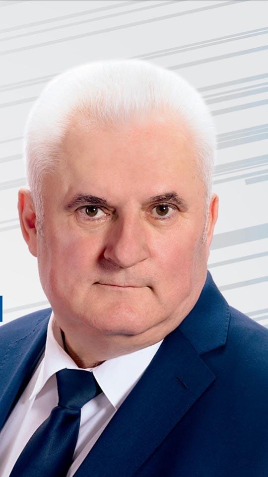 Нестерюк Дмитрий Васильевич