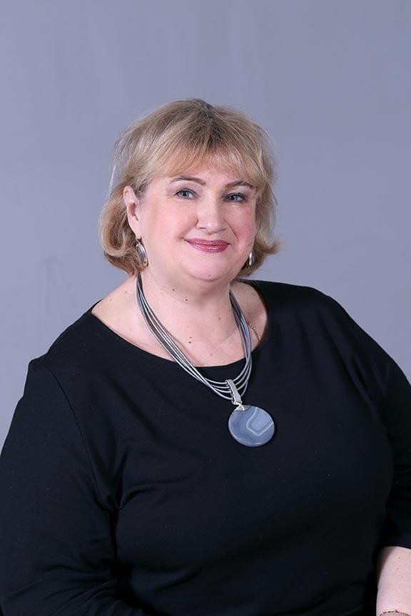 Романова Надежда Владимировна