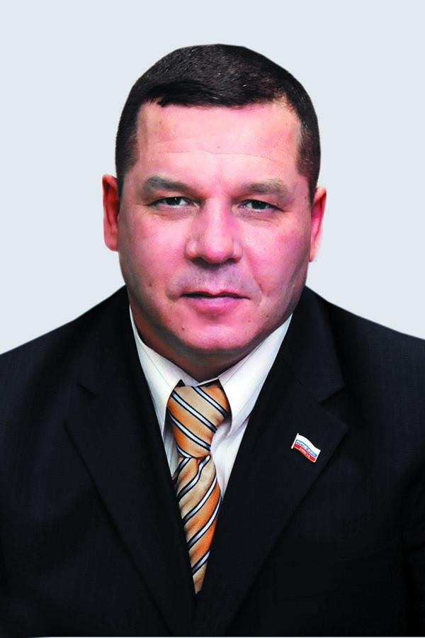 Рязанов Сергей Анатольевич