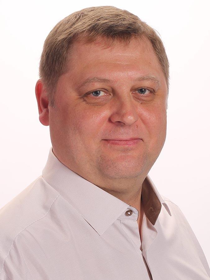 Шагизиганов Альберт Фидаилевич