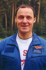 Квочур Анатолий Николаевич — Герой Российской Федерации