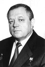 Коростиев Виктор Петрович — Герой Российской Федерации