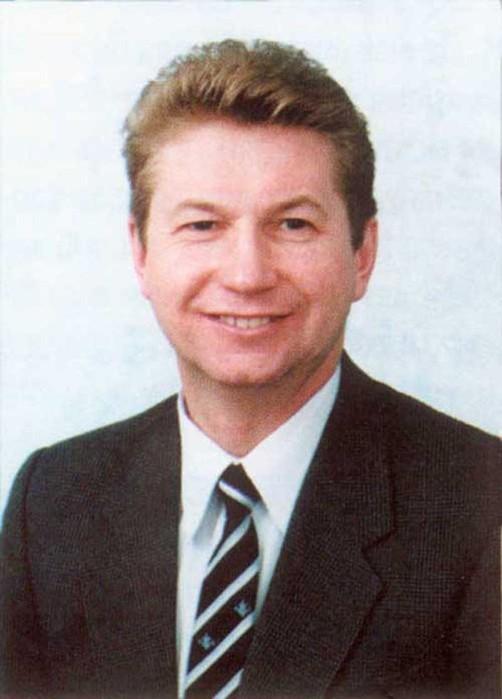 Аверьянов Вячеслав Юрьевич — Герой Российской Федерации