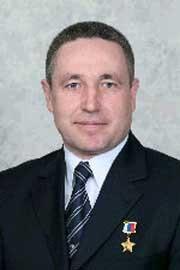 Ващук Юрий Михайлович — Герой Российской Федерации