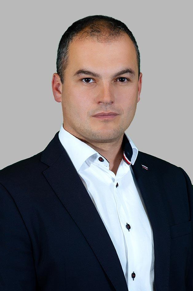 Агафонов Михаил Михайлович