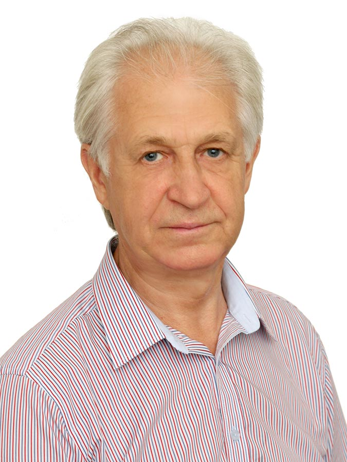 Агеев Константин Павлович