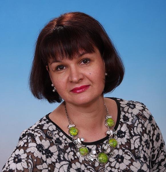 Алферова Ольга Николаевна