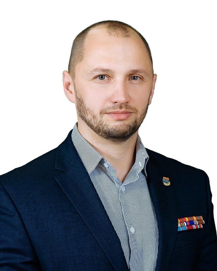 Гришин Николай Степанович