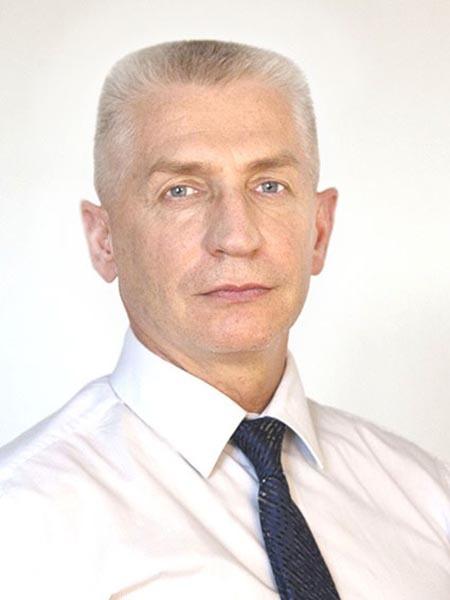Журавлев Сергей Станиславович